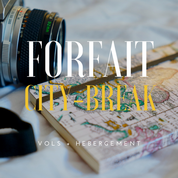 Forfait City-Break Travel for You