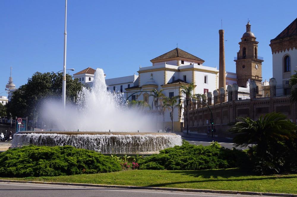 villes d'andalousie à découvrir