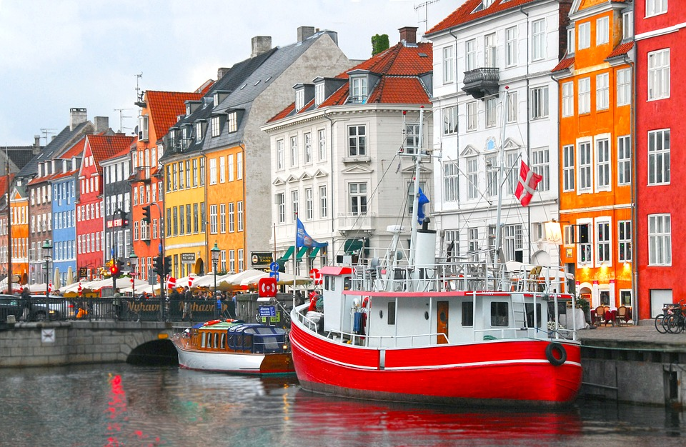 meilleures capitales européennes