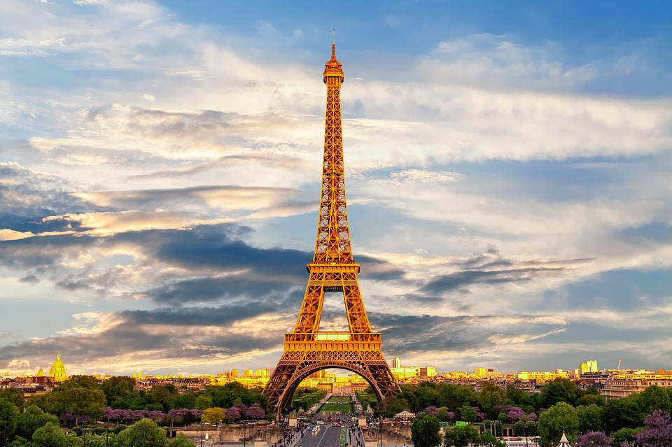 plus belles villes d'europe