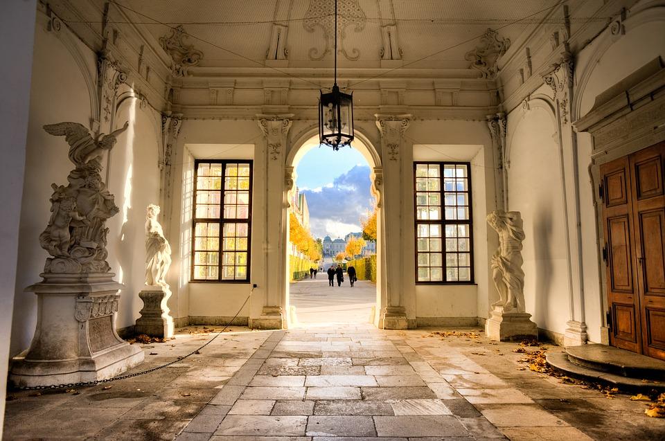 meilleures capitales européennes à visiter