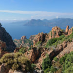 Calanche de Piana, Corse-du-Sud, France, Travel for You