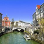 canal-ljubljana-slovenie-ville-bateau-travel-for-you