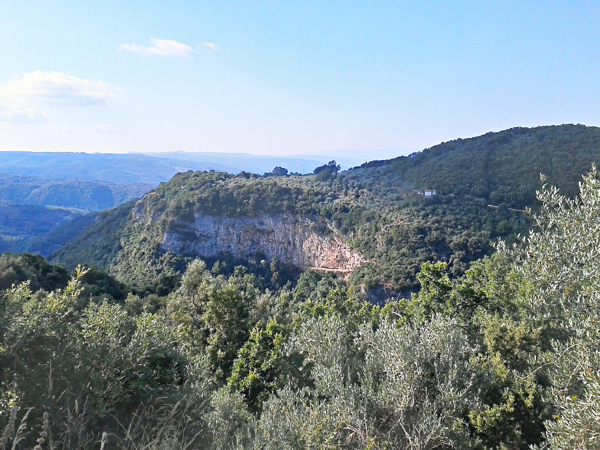 Pélion -Circuit en Grèce Continentale