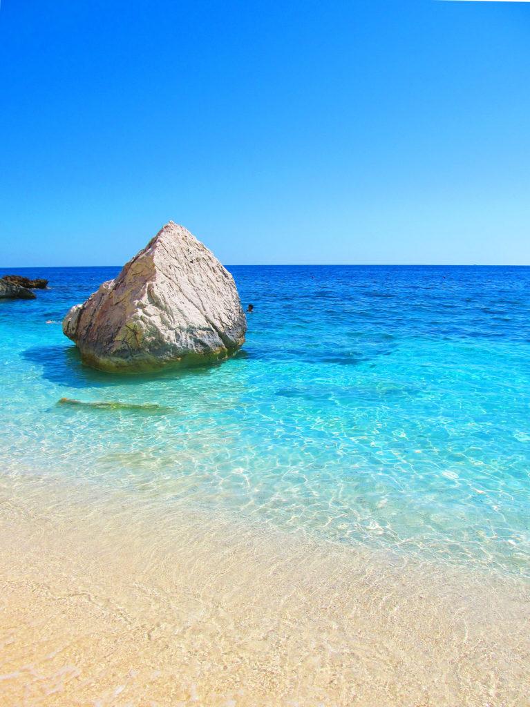 Plage Cala Maiolu, Sardaigne - Top 10 des plus belles plages d'Europe