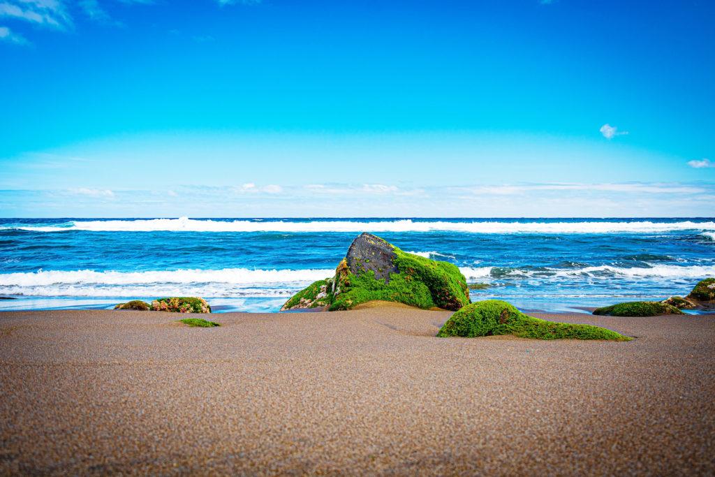 Les Açores ou Madère - Baie de Horta aux Açores