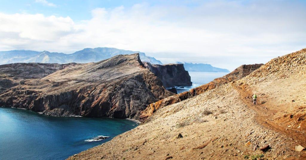 Açores ou Madère - Randonnée en montagne San Lorenzo
