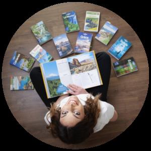 Anne-Sophie Dupire - Organisation de voyage sur-mesure - Travel for You
