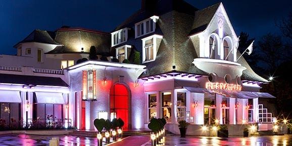 Où partir en week-end dans le Nord de la France - Casino Barrière à Lille