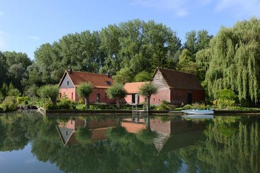 Où partir en week-end dans le Nord de la France - Marais Audomarois