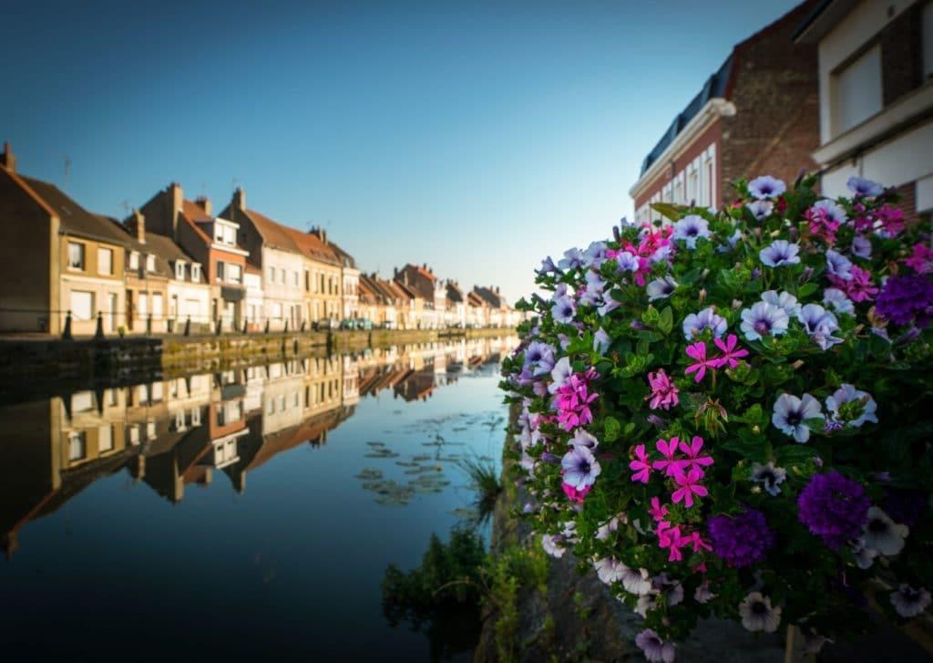 Où partir en week-end dans le Nord de la France - Saint Omer