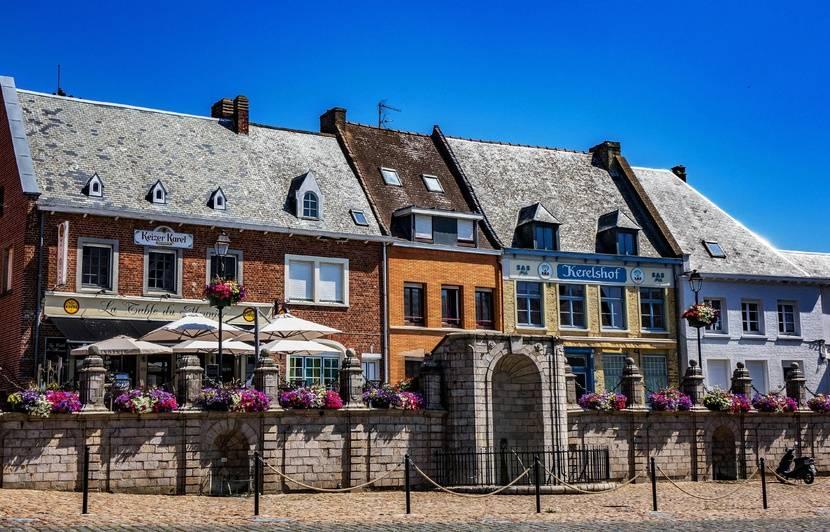 Où partir en week-end dans le Nord de la France - Mont Cassel