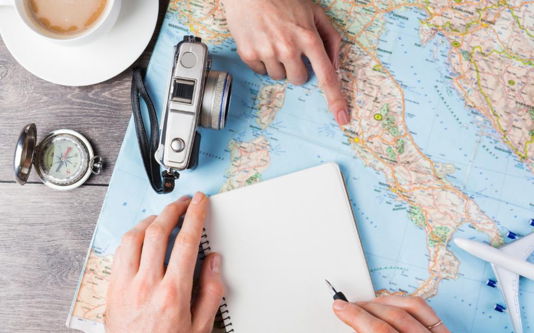 Organisation d'un voyage sur mesure pas cher