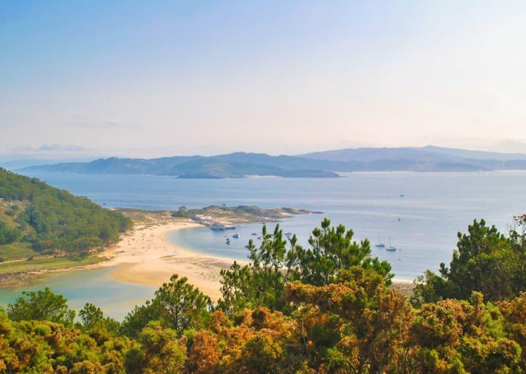 lieux-nature-espagne-islas-cies-voyage-sur-mesure