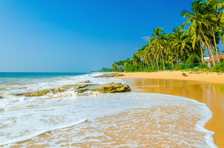 La plage paradisiaque Voyager en Martinique
