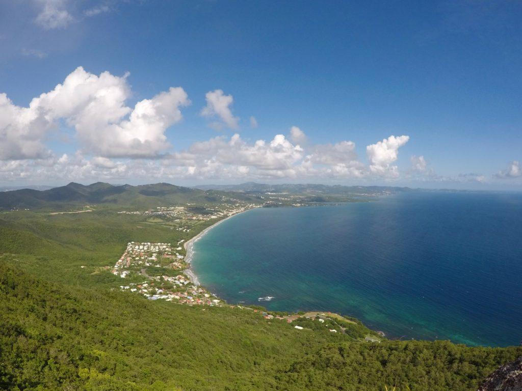 Plage en Martinique voyage sur mesure