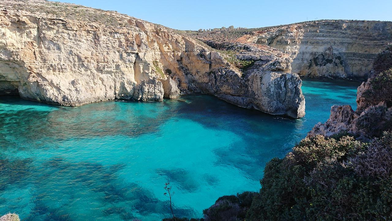 où partir au soleil en hiver chypre