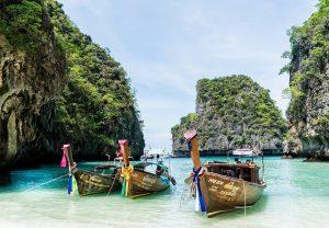 Thailande où partir au soleil en hiver